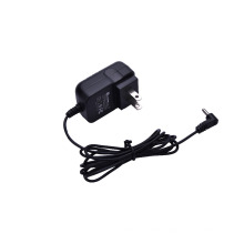 US standard switching AC power adapter 12v 18w