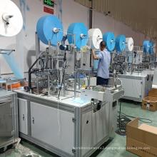 plane mask machine ultrasonic mask making machine face mask production line