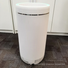 High Efficiency Purification Advanced Smart 2021 Office Hepa Air Purifier with UV Light
