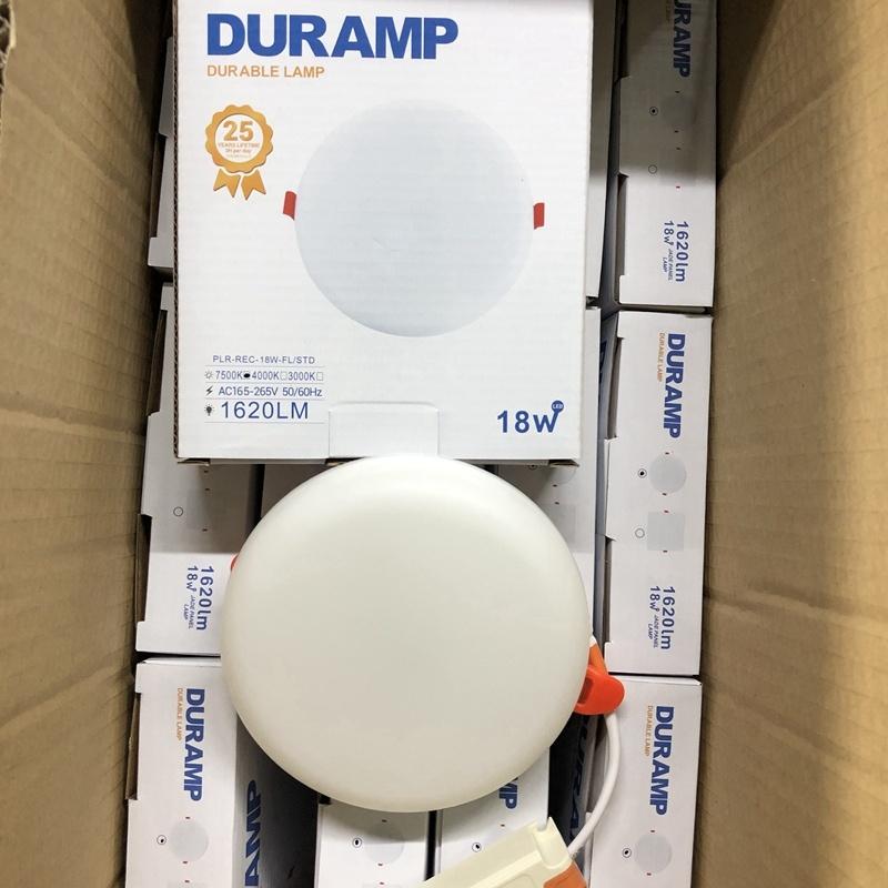 Duramp Color Box