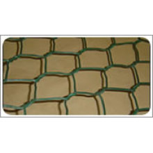 PVC Coated Hexagonal Wire Netting (HT-41)