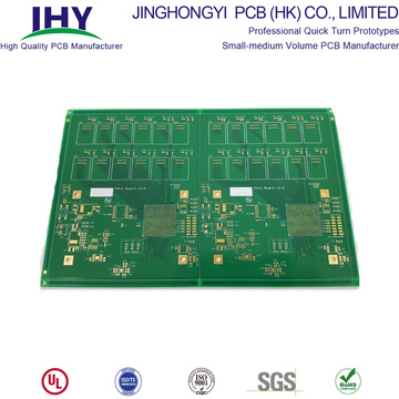 8 Layer HDI PCB Impedence Control PCB Circuit Board