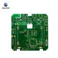 A fábrica do PWB FR4 oferece a placa de controlador do elevador da placa de circuito da impressão