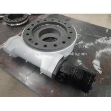 Schwenkantrieb für Solar-Konzentrationsverfolgung Getriebe Einzelachse SE14
