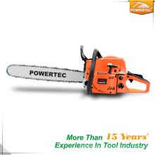 Powertec 2.2kw 2-Stroke 52cc Chain Saws