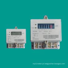 Medidor de eletricidade monofásico Dds2800
