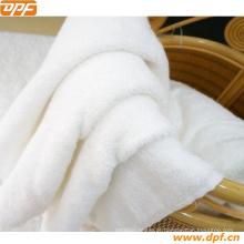 Baixo custo de atacado para toalhas de hotel (DPF106)