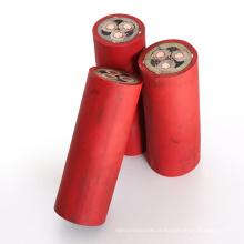 Échantillon gratuit professionnel Bouclier métallique et câble renforcé de type surveillance