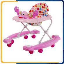 Модный дизайн Baby Walker Индивидуальный учебный ходок для оптовой продажи