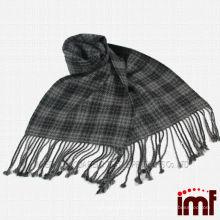 Мужской кашемировый шарф
