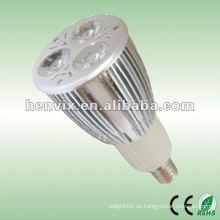 6W E14 Proyector de letreros LED
