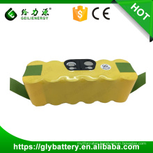 Geilienergy Ni-mh SC 14.4V 3000 mah Rechargeable Battery Packs