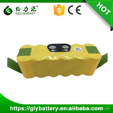 Geilienergy Ni-mh SC 14.4V 3000 ma Paquetes de baterías recargables