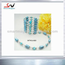 customized Polishing healthy wrapped Magnetic Ornaments