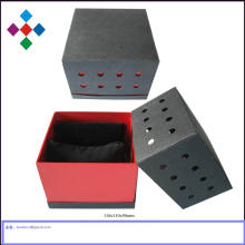Подарочная коробка Майклс для коробки вахты подарка Упаковывая Коробка вахты