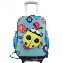 Bolsa para la escuela, ordenador portátil, carrito, mochila, ordenador, viajar, enfriador