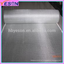 Produtos quentes tela de vidro branca da fibra de vidro