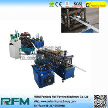 FX china galvanized cable tray roll forming machine
