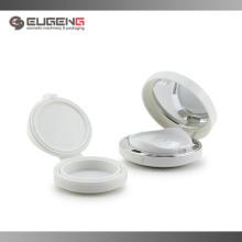 Air cushion case plastic empty powder compact