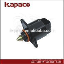 Popular idle air control valve 817254 59524 17112027 for OPEL CORSA ASTRA KADETT VAUXHALL CORSA WULING