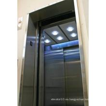 Gran ascensor de pasajeros Tarjeta de control de ascensor Precio barato