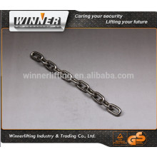 DIN763 Stainless Steel Link Chain