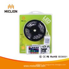 Faixa de iluminação LED tipo 5050 3m com Ce