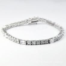 La última joyería de plata de la manera de la pulsera del estilo 925 (K-1774. JPG)