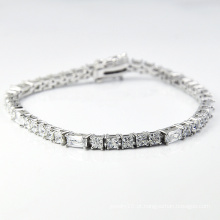A jóia a mais atrasada da forma do bracelete do estilo 925 (K-1774. JPG)