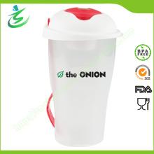 Оптовая подгонянная чашка шарика салата, ранг еды