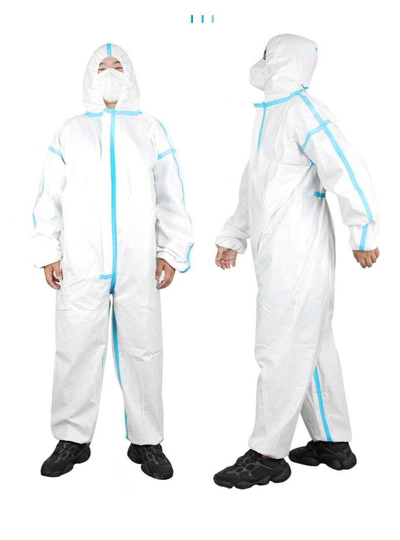 Surgical Disposable Protective Clothing
