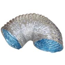 Conduit flexible en aluminium