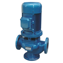 Gw Vertical Pipeline Non-Clogging Sewage Dirt Drain Pump