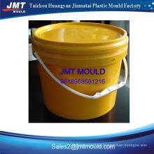 fabricante de molde de cubo plástico 32oz de la inyección