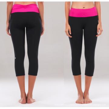 OEM ODM Одежда для фитнеса Женская антибактериальная Dry Fit Fitness Legging