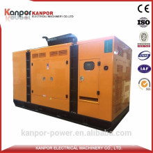 Mitsubishi 1455kw 1818kVA Commercial and Industrial Diesel Power Generator