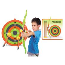 Serie de caza de plástico Arco y flecha de juguete (10264742)