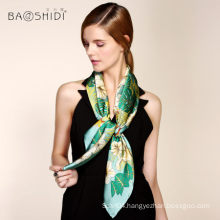 2016 silk scarf wholesale price for woman