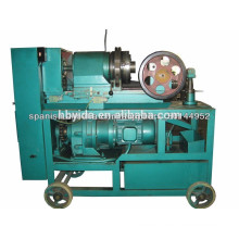 Hebei Yida impeccable finished rebar thread cutting machine for civil engineering