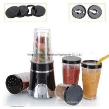 Mini Blender électrique Rocket Blender, Smoothie Maker, hachoir, centrifugeuse Blender 3 en 1