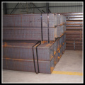 Bahan Binaan Rectangular Steel Pipe
