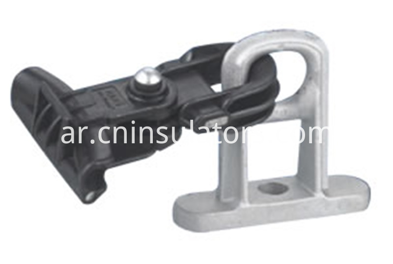 supension clamp