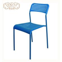 2018 New Style Plastic Bistro Leisure Mesh Wedding Chair
