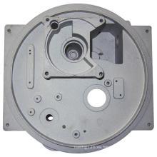 Fundición a presión de aluminio (136) Piezas de la máquina