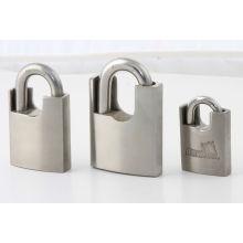 Stainless Steel Shackle Protected Padlock Steel Shengli Pad Lock