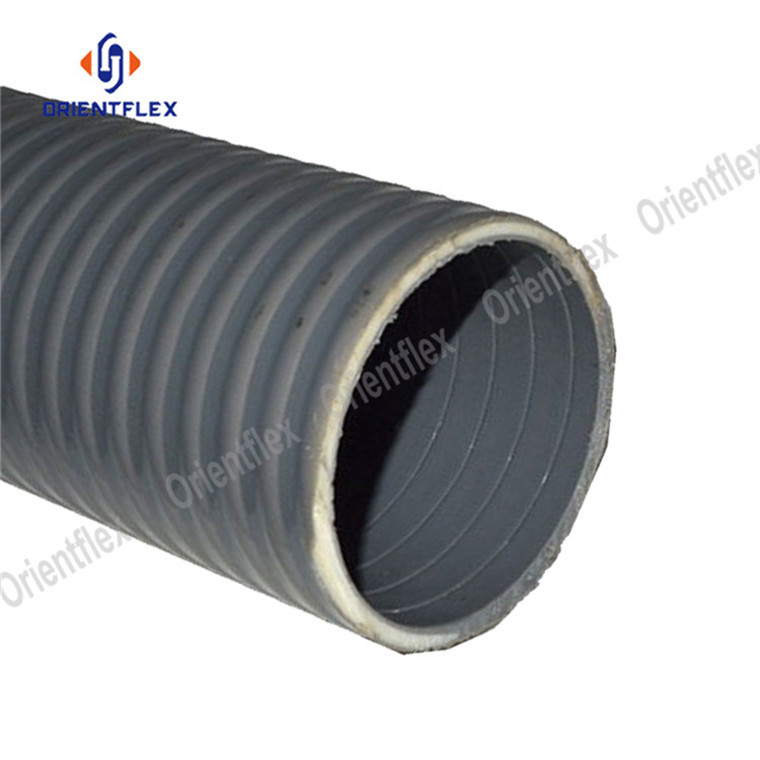 Pvc Suction Hose 9
