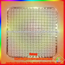 One-time barbecue net with reasonable price in store