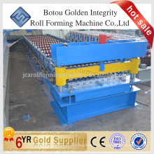 Automatic Corrugated Metal Roof Panel Roll Forming Machine