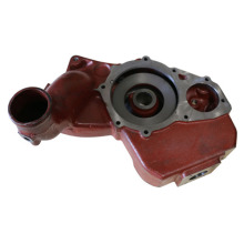 Precision Machined Vehicle Pump Housing Without Cover