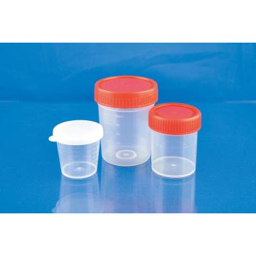 Recipiente de Urina (25ML, 30ML, 40ML)